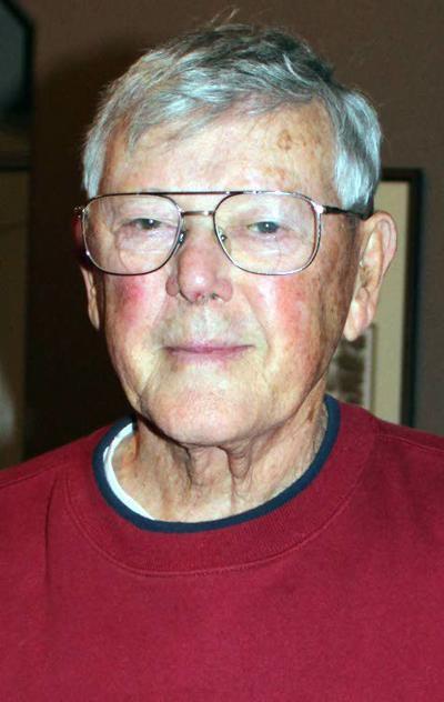 Bob Williams, 90