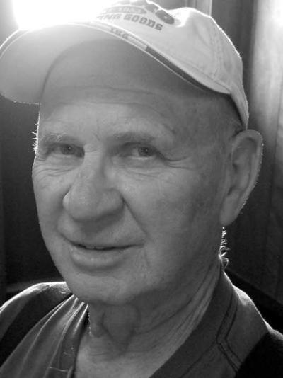 Gary Cox, 80