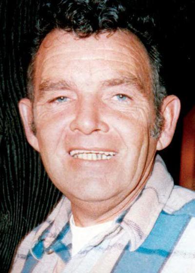 Donald Eugene Lombard