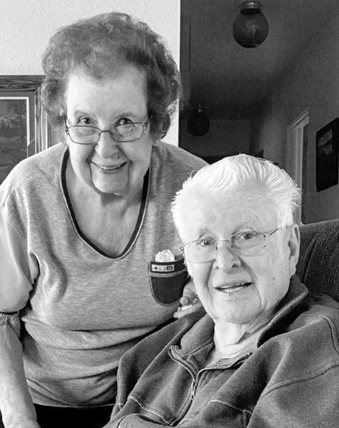 70th: Chuck and Dorry Turnbow