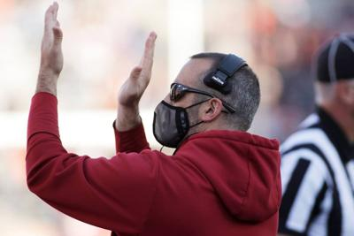 Cougs' quest overshadowed by coach's quandary