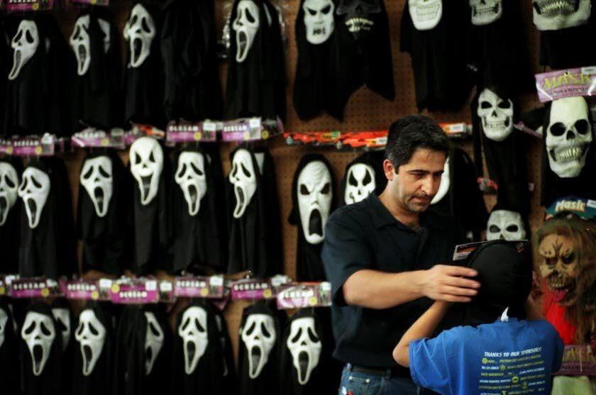 Lewiston Tribune Halloween 2020 Is Halloween canceled?   Coronavirus   lmtribune.com