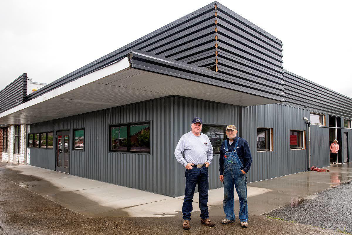 Bonneville Power office planned for Clarkston port