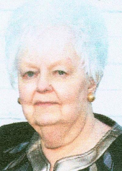 Marva Joanne Gilbert
