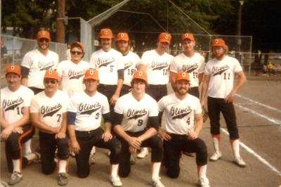Blast from the Past / 1982: Good season for Kamiah team