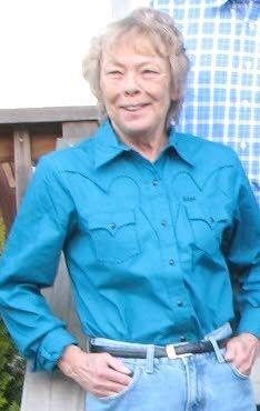 "Margaret Lea ""Midge"" Gill"