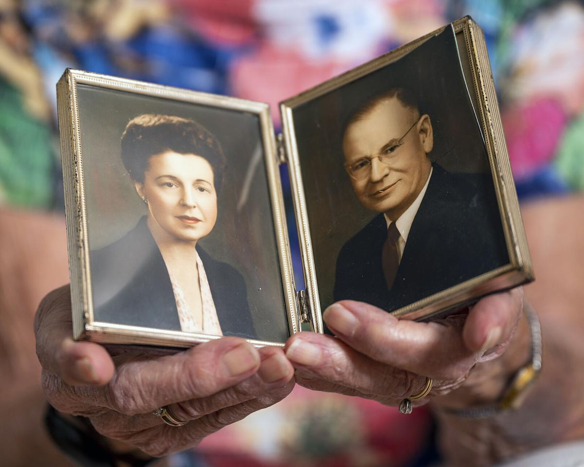Largents & LaVoies: An L-C Valley family legacy