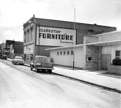 Blast from the Past / 1956: Clarkston's Sixth Street