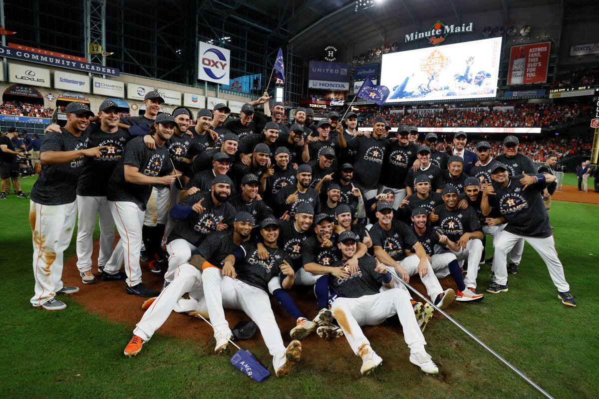World Series throw-down: Astros, Natsrely heavily on rotations