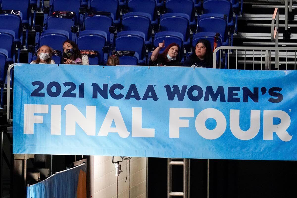 Single site for men's, women's Final Four?