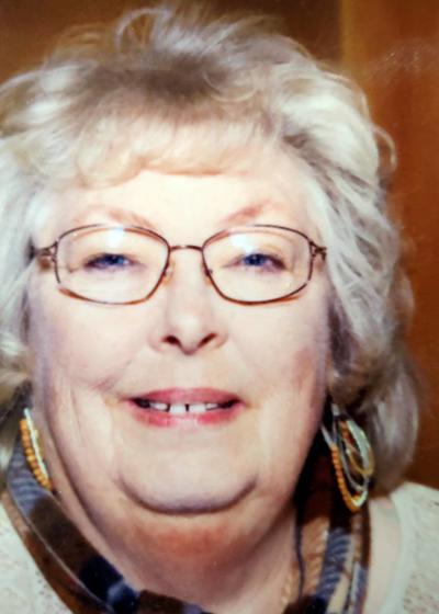 Carolyn Jean Dunham