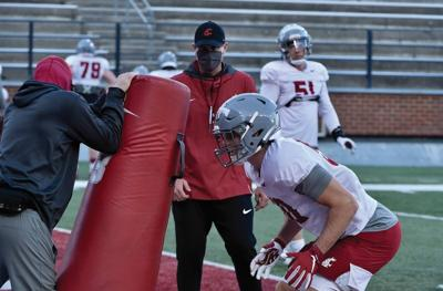 New WSU DC wants to rebuild on physical, mental planes