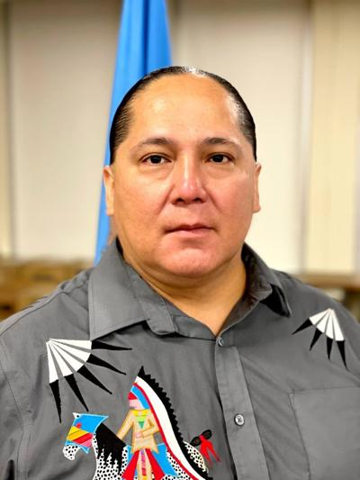 NPTEC member Quincy Ellenwood to serve on intertribal fish commission