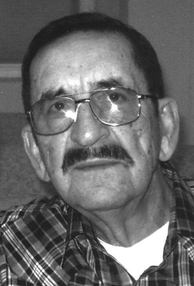 Edward Johnson, 90