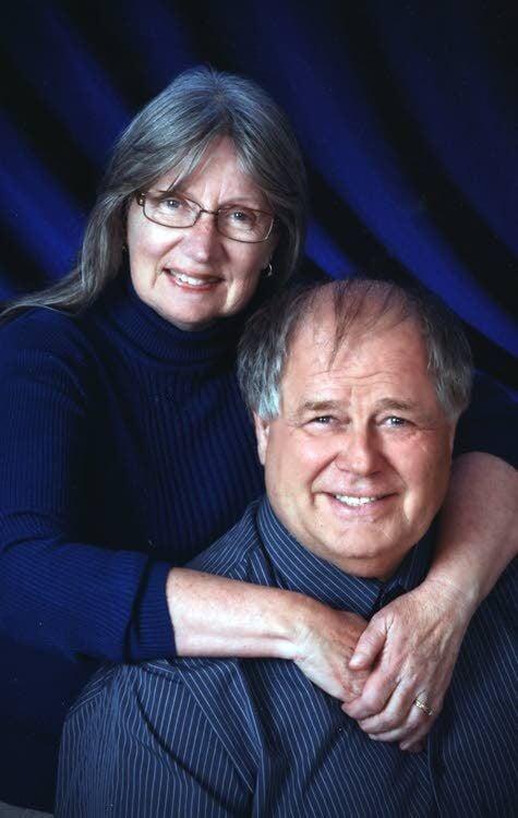 50th: Butch and Cyndra Broenneke