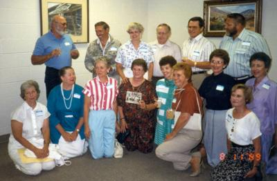 Blast from the Past / 1989: St. Stanislaus reunion