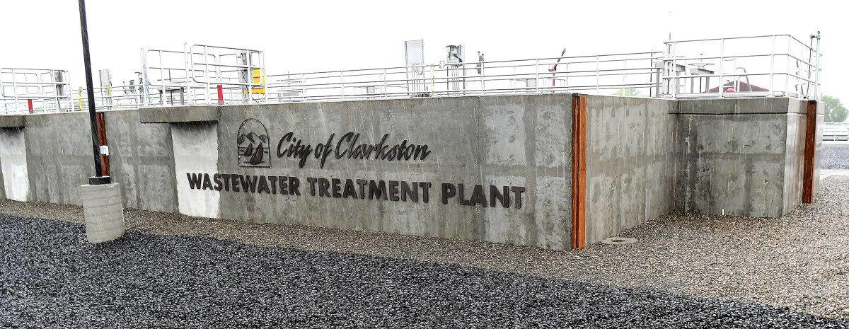 City to shift sewer plant to county