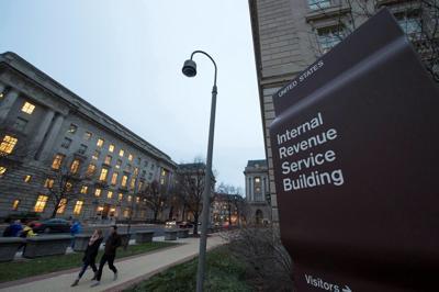 Expect sluggish tax refunds and a massive call backlog