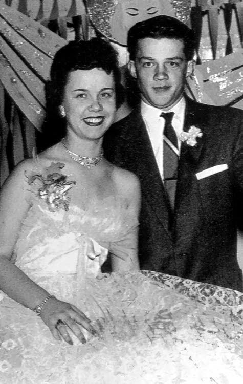 60th: Janice and Marvin Jackson
