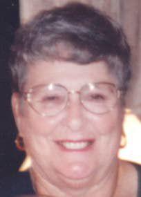 Cleo Virginia Sipes Dodel