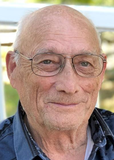Donald Norman McLeod