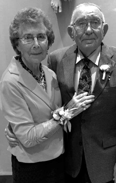 65th: Ronald and Doris Sonnen
