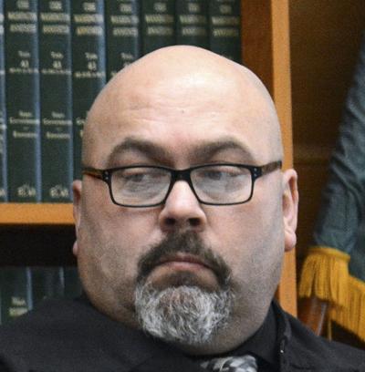 Superior Court Judge Scott D. Gallina