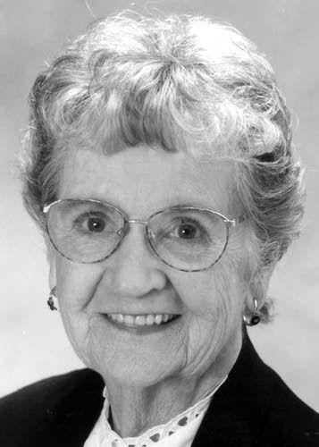 Mae H. McGill