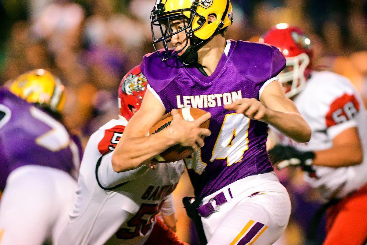 Defense propels Lewiston to 5th straight win in River Rivalry