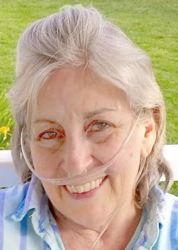 Linda Kaye Elkins