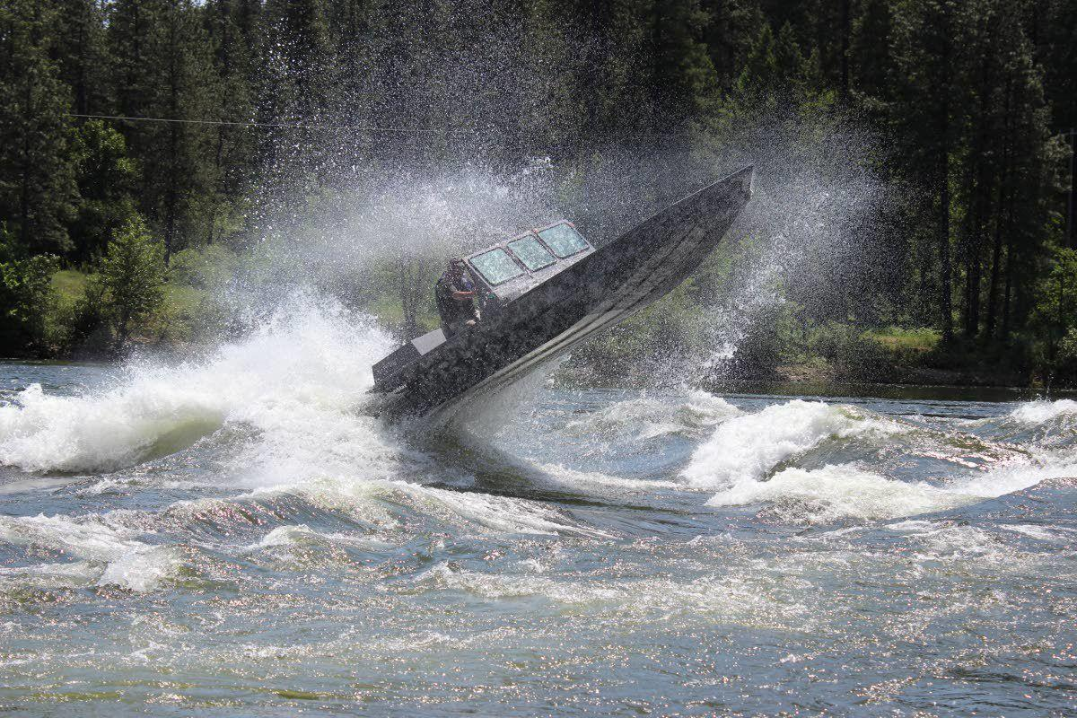 Shallow Water Boats >> Maintaining Momentum In Shallow Water Business Lmtribune Com
