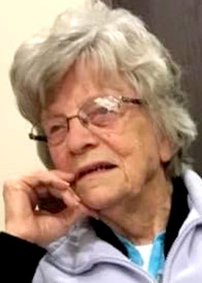 Elnora Bernice Brooks