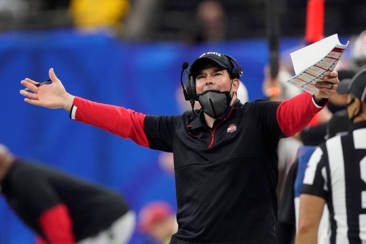 Under Day, Ohio State's offense, quarterbacks have taken off