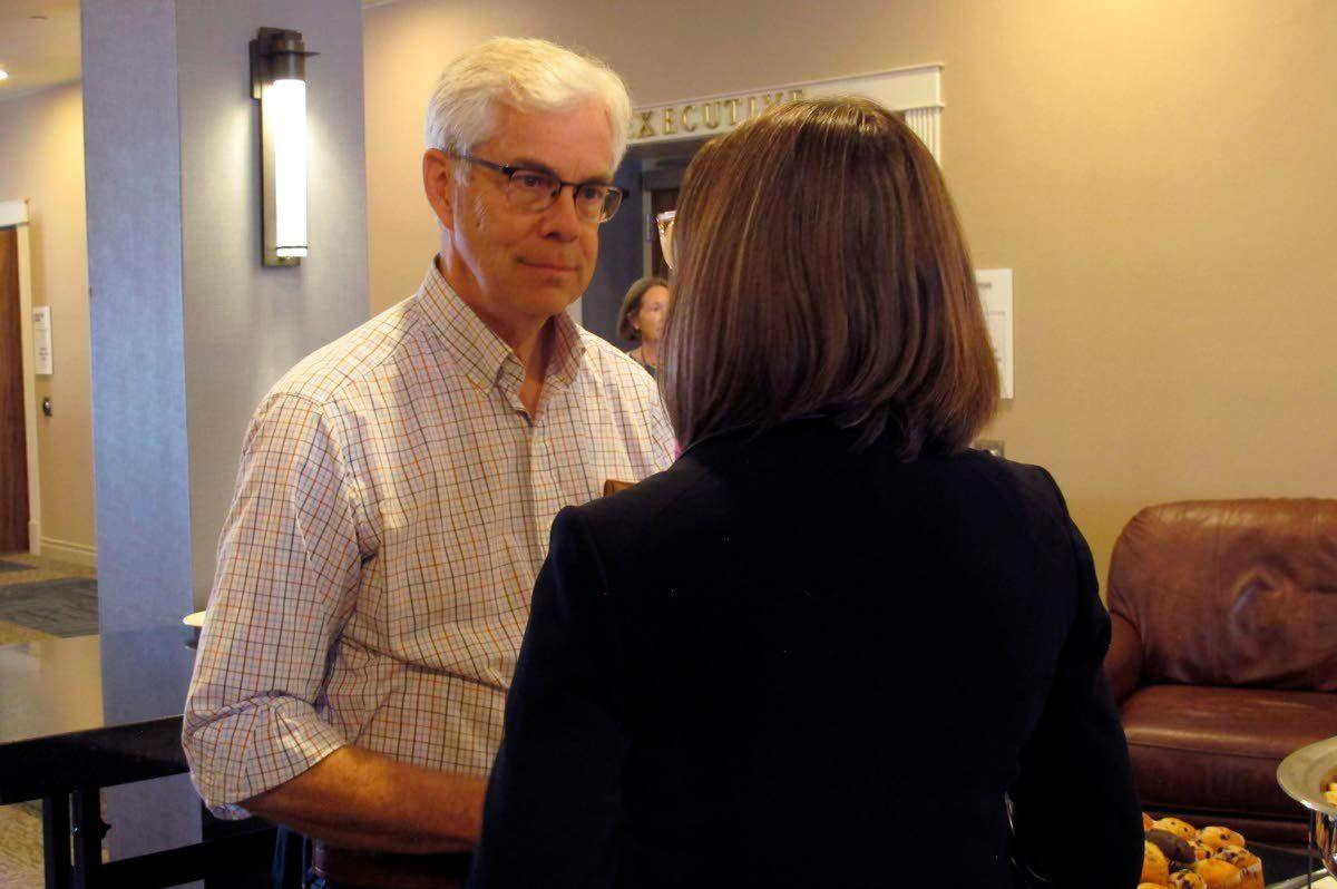 Montana convention draws Democratic hopefuls