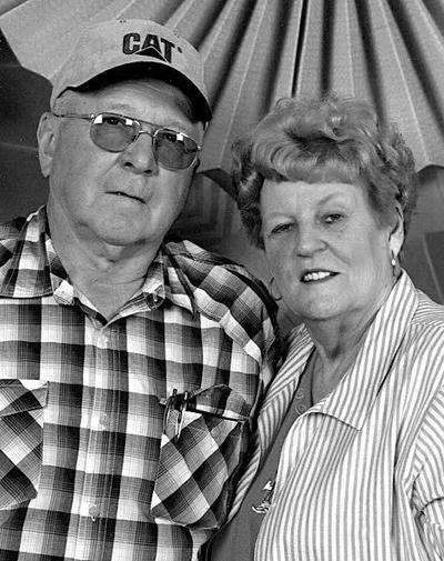 60th: Jack and Lanna Hammond