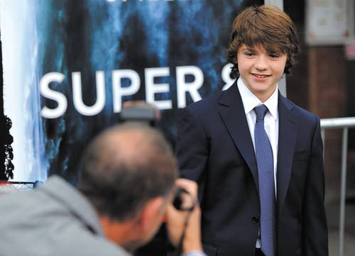 Moscow youth gets starring turn in big summer flick