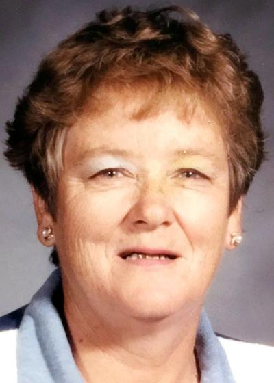 Shirley Jean Williams Byington
