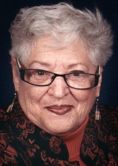 Naomi Inez Cole