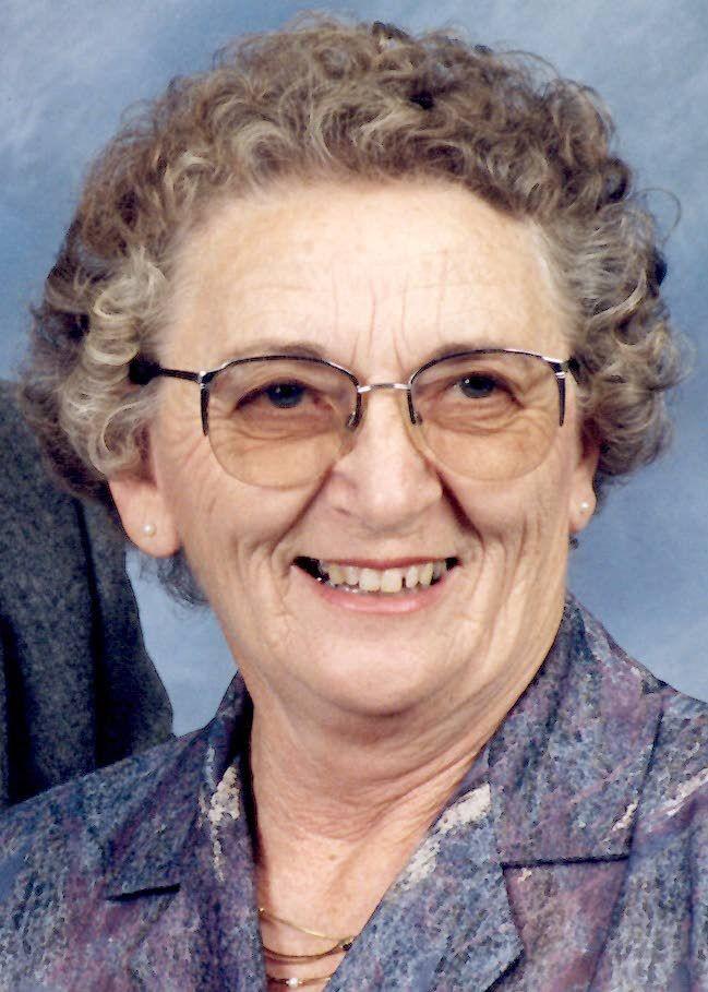 Gladys Wegner Sullivan