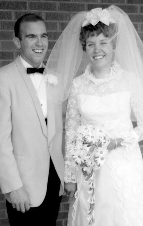 50th: Steve and Julie Rice