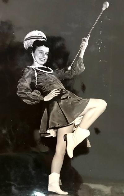 Barbara Bartels, 86