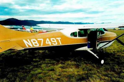 Missing Colville pilot's body found in Sullivan Lake