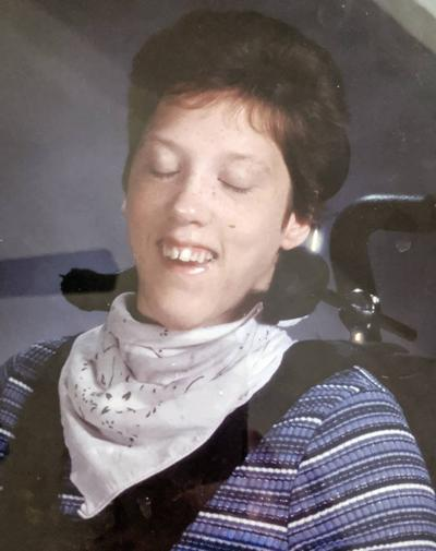 Elizabeth Lee Hansen