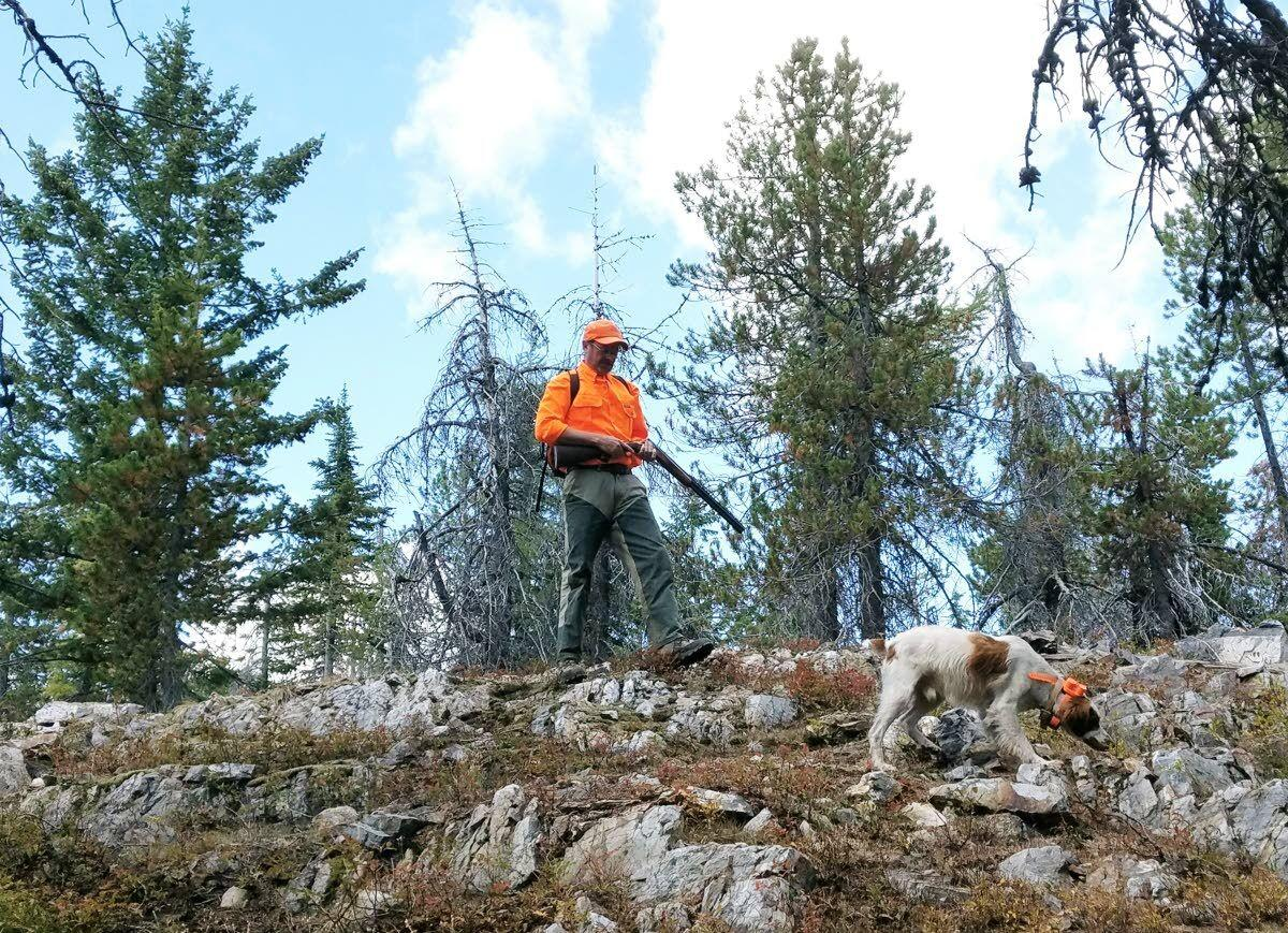 State alleviates pressure on grouse