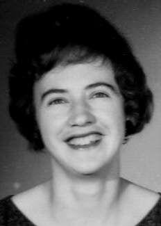 "Elizabeth ""Betty"" Lucille Brabb"