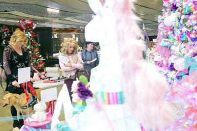 New date, location for Festival of Trees