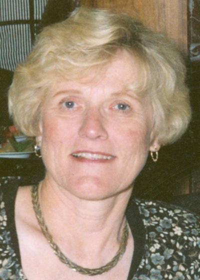 Mary Jo Wemhoff Chase
