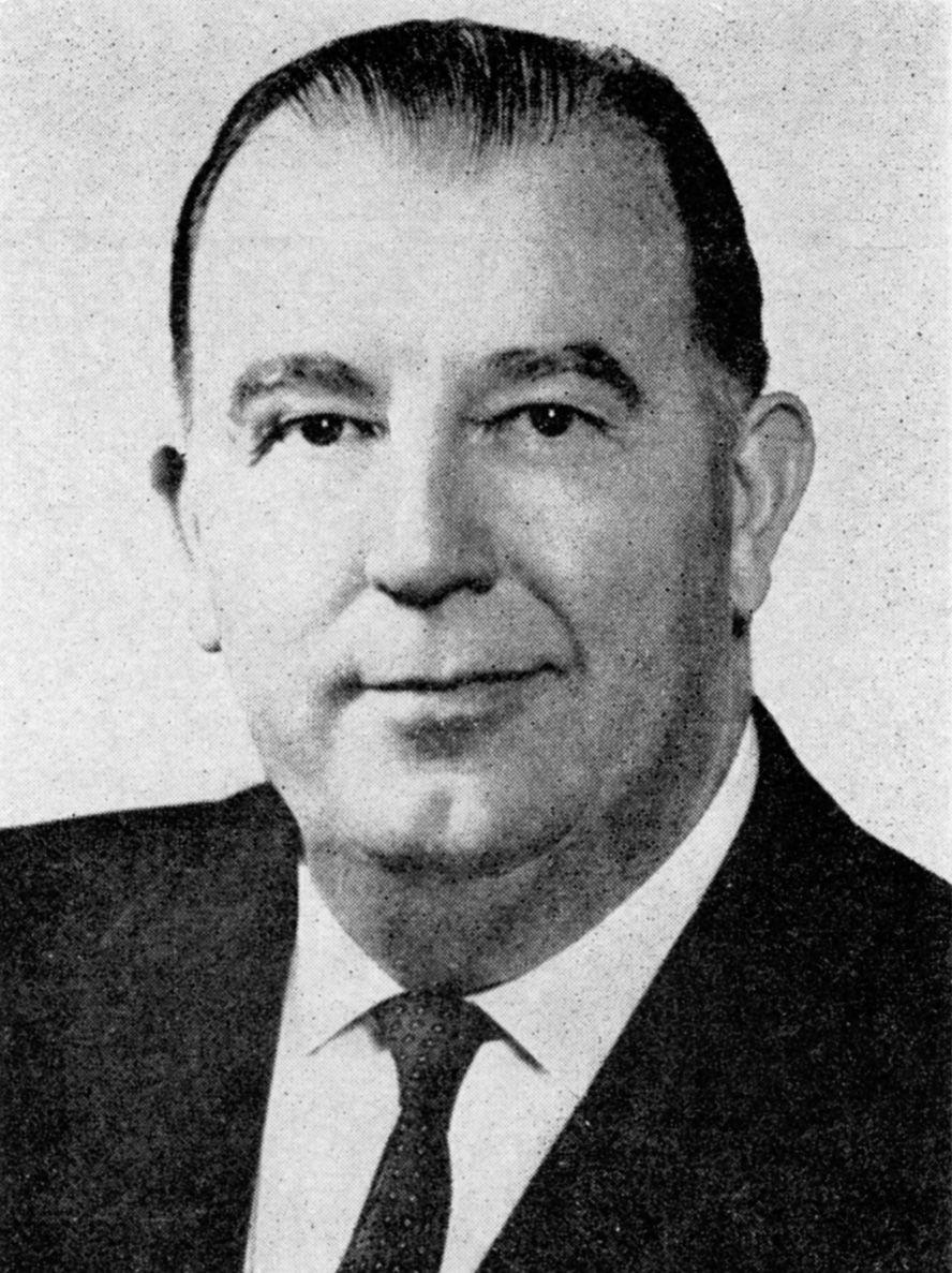Senator Jennings Randolph