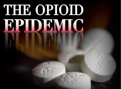 Blox Opioid Epidemic icon