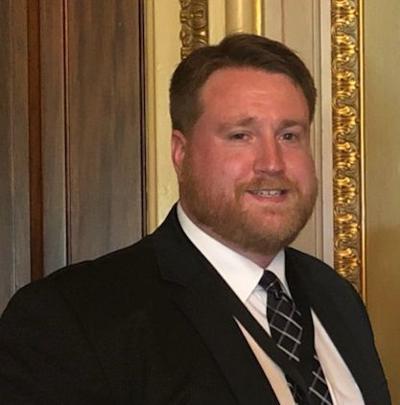 C. Bryan Daugherty